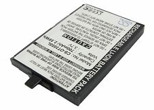 UK Battery for Alcatel OT-355 3.7V RoHS
