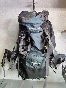 high peak sherpa 65+10 L 75L Wanderrucksack Rucksack