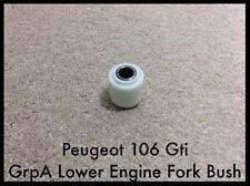 Peugeot 106 Gti GrpA Lower Engine Fork Bush
