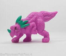 Monster in my Pocket-Dinosaures - 161 Styracosaurus