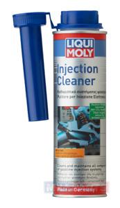 Liqui Moly Petrol Injection Injector Cleaner 300ML Petrol Treatment Additive