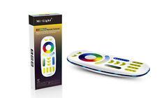Mi-Light RGBWW 4 Zonen Fernbedienung LED RGB+CCT 2.4 GHz FUT092
