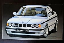 Fujimi 1/24 BMW HARTGE H5-24 Ultra Steal & Vintage !