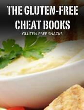 The Gluten-Free Cheat Bks.: Gluten-Free Snacks by Sandra Bayern (2014,...