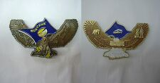 Great Falls Mt Area Chamber of Commerce Eagle Shaped coin