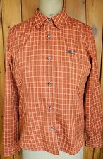 JACK WOLFSKIN  SHIRT WOMEN'S SIZE UK 12 / EU M