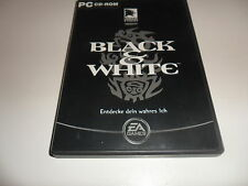 PC  Black & White