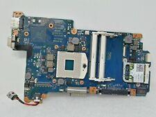 Toshiba Tecra R840-S8422 Intel Laptop Motherboard W/ Wifi card