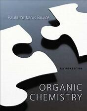 Organic Chemistry by Paula Bruice