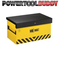 Van Vault 2 S10250 Tool Site Security Box