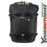 Kriega US-30 Drypack Waterproof motorcycle luggage Bag
