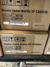 Waste Toner Bottle SP C830DN M897-07