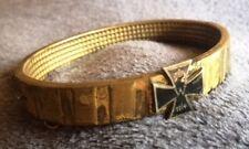 World War One German Trench Art Bracelet