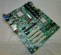 Dell 0R038D R038D Socket LGA 775 Motherboard / System Board with Back Plate