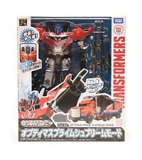 Transformer  TAKARA TAV33 Optimus Prime Supreme Mode Action Figure Regalo