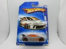 Honda Civic Si Hot Wheels 1:64 Scale Diecast Car *UNOPENED*