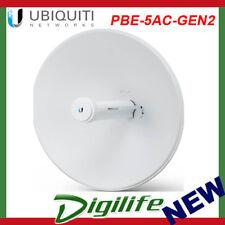 Ubiquiti Networks PBE-5AC-GEN2 PowerBeam High-Performance airMAX AC Bridge