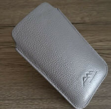 ASSEM Samsung Galaxy S3 echt Leder Handy Tasche Hülle Etui case cover