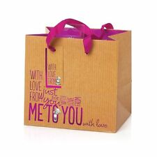 Me to You Every Occasion Kraft Small Gift Bag - Tatty Teddy Bear