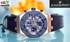 AUDEMARS PIGUET Royal Oak Offshore Chronograph 750er Roségold  N.P 44.800 €
