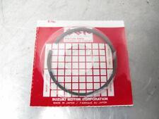 GENUINE SUZUKI PARTS RING STD T500 GT750 TS250 TM250 12140-30010-000 AA2