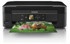 Epson Expression Home XP-322 All-in-One Inkjet Printer With Air Print,Full Inks