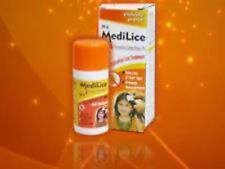 12x Anti Head Lices Killer Hair Shampoo Scabies Treatment Kills Eggs Pubic Lice