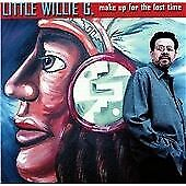 Little Willie G. - Make up for Lost Time (2000)
