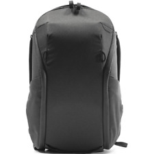 Peak Design Everyday Backpack 20L Zip V2 - Black