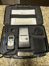 Drager Alcotest 6810 Kit With Printer 8319310 Breathalyzer Breath Alcohol Tester