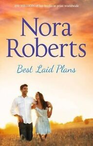Best Laid Plans,Nora Roberts- 9780263253450