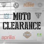 Moto Clearance