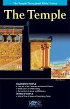 Temple pamphlet: The Temple Throughout Bible History by Publishing, Rose