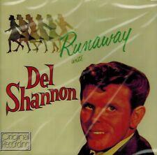 MUSIK-CD NEU/OVP - Del Shannon - Runaway