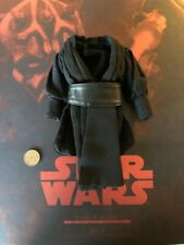 Hot Toys Star Wars Phantom Menace DX16 Darth Maul Robes & Belt loose 1/6th scale