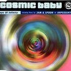 Cosmic Baby Loops of infinity-Remixes (1994) [Maxi-CD]