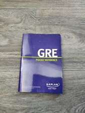 GRE Books Collection of 5 Books (You will get 5 books as in the picture)