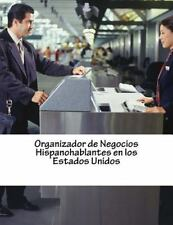 Organizador de Negocios Hispanohablantes en Los Estados Unidos by Christine...