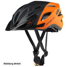 NEU! Fahrrad Bike Helm KTM Factory Line Schwarz-Orange matt Gr. 58-62 cm