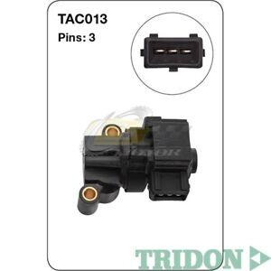 TRIDON IAC VALVES FOR Kia Rio BC 09/05-1.5L (A5D) DOHC 16V(Petrol) TAC013