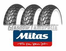 Mitas MC 20 MONSUM (sava) Scooter Tyre 350 X 10 51p TL MC20 LAMBRETTA Vespa LML