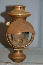 ancienne lanterne phare automobile calèche Auteroche Paris