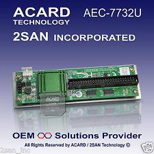 ACARD AEC-7732U Ultra SCSI-to-SATA Bridge Adapter for SATA ODD