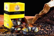 40 Kapseln Chicco d'Oro Tradition 100% Arabica für Caffitaly, Tchibo Cafissimo