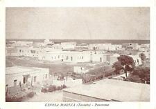 GINOSA MARINA ( Taranto )  -  Panorama