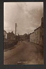 Bishop Monkton - real photographic postcard