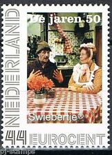 Nederland 2563-Aa-19 Nostalgie in postzegels de jaren 50 Swiebertje