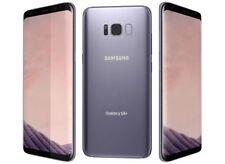 Near MINT  Samsung Galaxy S8 G950U G950U1 Gray Unlocked AT&T Cricket T-Mobile