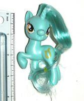 Lyra Heartstrings : G4 2016 Hasbro MLP My Little Pony Brushable Figure : (D-1)