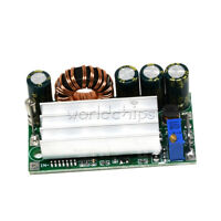 Auto Step up down Power Supply Converter Buck Boost 0.5-30V 30W AT30 Repl XL6009